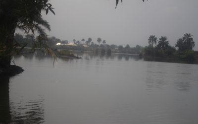 Villages of Pollution, Goi- Niger Delta