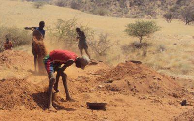 IANRA launches model mining legislation in Kenya
