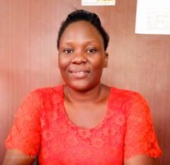 Claire Awuor