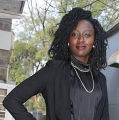 Regina Kimanzi