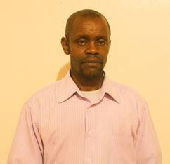 David Wanjohi