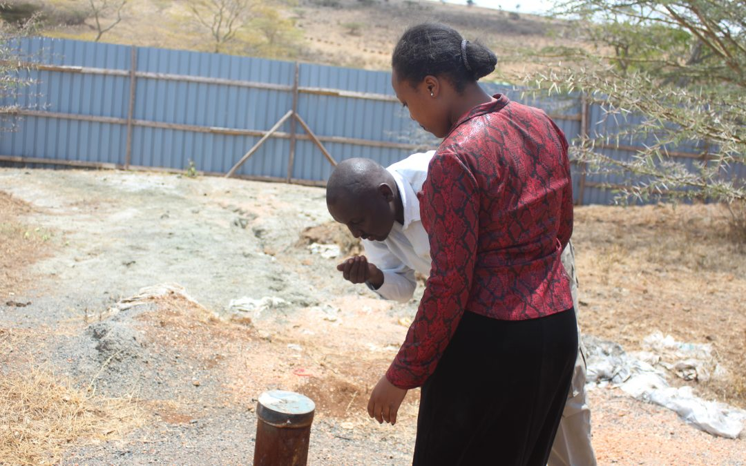 Controversy as tests show no gas in Kipeto