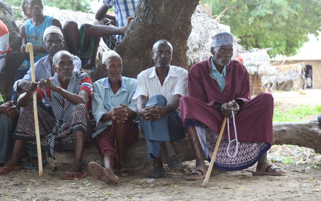 Lamu residents chocking on land struggles